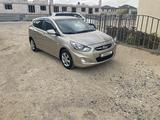 Hyundai Accent 2012 года за 3 600 000 тг. в Жанаозен – фото 5