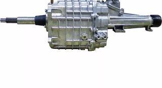 Коробка передач ГАЗель Next А21R22-1700010-01 5ст. н/о за 345 200 тг. в Алматы