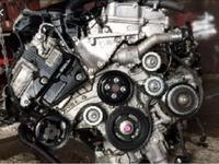 Двигатель Toyota2GR 3.5л за 95 500 тг. в Алматы