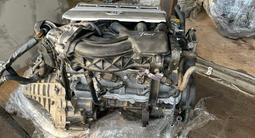 Двигатель на Тойота камри 3.0 за 500 000 тг. в Нур-Султан (Астана) – фото 2