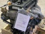 Двигатель на газель плита (ЗМЗ) новый, гарантия за 930 000 тг. в Алматы – фото 4