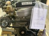 Двигатель на газель плита (ЗМЗ) новый, гарантия за 930 000 тг. в Алматы – фото 5