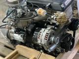 Двигатель на газель плита (ЗМЗ) новый, гарантия за 930 000 тг. в Алматы