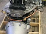 Двигатель на газель плита (ЗМЗ) новый, гарантия за 930 000 тг. в Алматы – фото 2