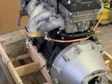Двигатель на газель плита (ЗМЗ) новый, гарантия за 930 000 тг. в Алматы – фото 3