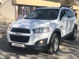 Chevrolet Captiva 2014 года за 6 200 000 тг. в Шымкент – фото 4