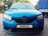 Renault Logan 2014 года за 2 650 000 тг. в Нур-Султан (Астана)