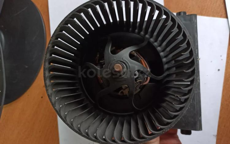 Моторчик печки skoda octavia golf 4 за 15 000 тг. в Караганда