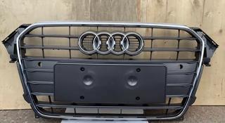 Решётка радиатора от Audi a4/b8 за 80 000 тг. в Алматы