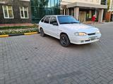 ВАЗ (Lada) 2114 (хэтчбек) 2012 года за 1 100 000 тг. в Уральск