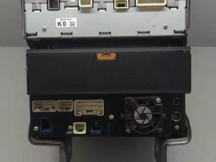 Магнитолог на Lexus ES 350 2007 года за 141 тг. в Шымкент – фото 3