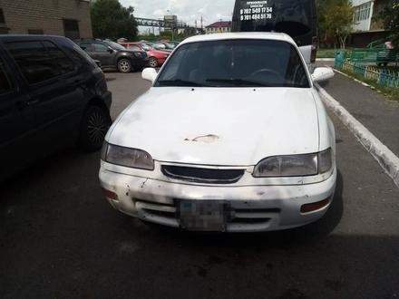 Hyundai Sonata 1997 года за 550 000 тг. в Нур-Султан (Астана) – фото 2