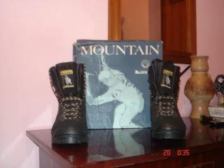 Ботинки для Альпинизма в Алматы