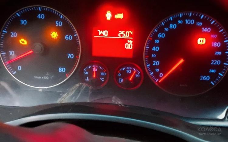 Volkswagen Jetta 2007 года за 2 500 000 тг. в Алматы