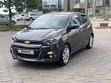 Chevrolet Spark 2018 года за 3 900 000 тг. в Алматы – фото 2