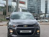 Chevrolet Spark 2018 года за 3 900 000 тг. в Алматы – фото 5
