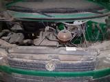 Volkswagen Transporter 1995 года за 750 000 тг. в Туркестан – фото 3