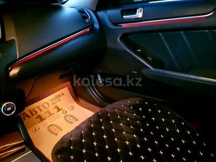 Kia Cadenza 2012 года за 6 500 000 тг. в Актау – фото 10