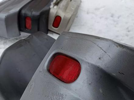 Задний бампер Toyota RAV4 за 14 000 тг. в Алматы – фото 6