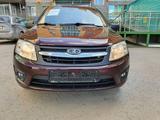 ВАЗ (Lada) 2190 (седан) 2013 года за 2 380 000 тг. в Нур-Султан (Астана) – фото 5