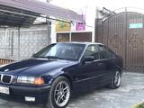 BMW 325 1995 года за 2 600 000 тг. в Тараз – фото 2
