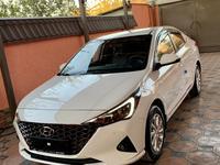 Hyundai Accent 2021 года за 8 780 000 тг. в Шымкент