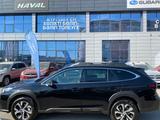 Subaru Outback 2021 года за 22 190 000 тг. в Атырау – фото 3
