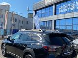 Subaru Outback 2021 года за 22 190 000 тг. в Атырау – фото 4