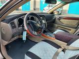 Lexus GS 300 1998 года за 4 000 000 тг. в Павлодар – фото 4