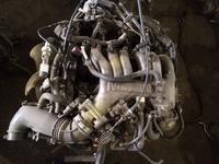 ДВС VG33E на Nissan pathfinder за 350 000 тг. в Семей