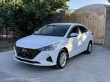 Hyundai Accent 2021 года за 8 450 000 тг. в Шымкент