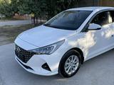 Hyundai Accent 2021 года за 8 450 000 тг. в Шымкент – фото 2