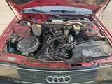 Audi 100 1987 года за 550 000 тг. в Шу – фото 2