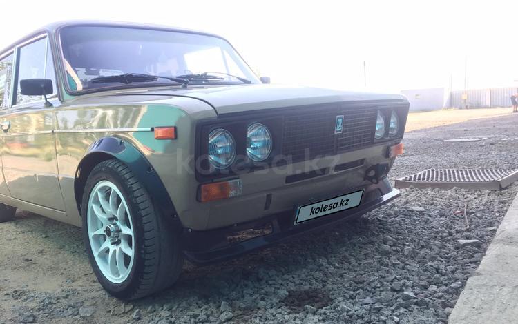 ВАЗ (Lada) 2106 1989 года за 1 400 000 тг. в Актобе