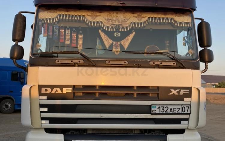 DAF  105 XF 460 2013 года за 15 000 000 тг. в Уральск