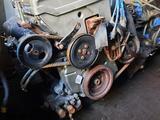 Митцубиши Эклипс Фто мотор донус 16 кл 2 обём за 200 000 тг. в Алматы – фото 2