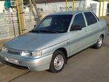 ВАЗ (Lada) 2110 (седан) 2004 года за 730 000 тг. в Атырау – фото 2
