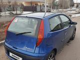 Fiat Punto 2000 года за 1 400 000 тг. в Нур-Султан (Астана) – фото 2