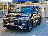 Toyota Land Cruiser 2016 года за 26 800 000 тг. в Алматы