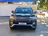 Toyota Land Cruiser 2016 года за 26 800 000 тг. в Алматы – фото 3