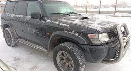 Nissan Patrol 1999 года за 5 300 000 тг. в Нур-Султан (Астана)