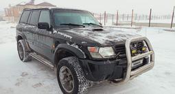 Nissan Patrol 1999 года за 5 300 000 тг. в Нур-Султан (Астана) – фото 2