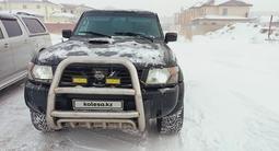 Nissan Patrol 1999 года за 5 300 000 тг. в Нур-Султан (Астана) – фото 3