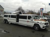 Mercedes-Benz G 500 2000 года за 8 500 000 тг. в Алматы