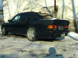 Фаркоп на Mercedes-Benz w201 за 36 389 тг. в Владивосток – фото 2