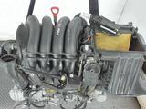 Двигатель Mercedes-Benz A170 (W169) 1.7i 116 л/с за 100 000 тг. в Челябинск – фото 2