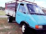 ГАЗ ГАЗель 1995 года за 1 400 000 тг. в Сарыкемер – фото 5