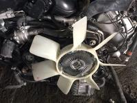 Мотор, двигатель 3ur-fe 5.7 свежедоставлен из Японии за 9 000 тг. в Алматы