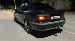 Mazda 626 1998 года за 2 000 000 тг. в Кызылорда – фото 3