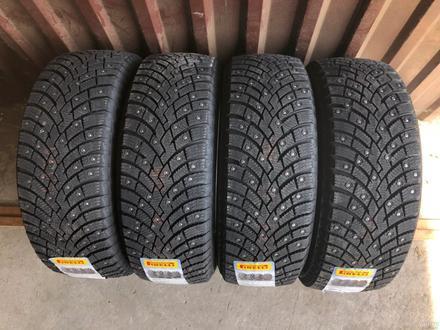 Зимние новые шины Pirelli SCORPION ICE ZERO 2 за 540 000 тг. в Алматы